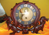Символ Багуа, зеркало Багуа и их роль в фен шуй