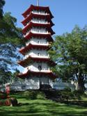 Фэн-шуй символы: Пагода