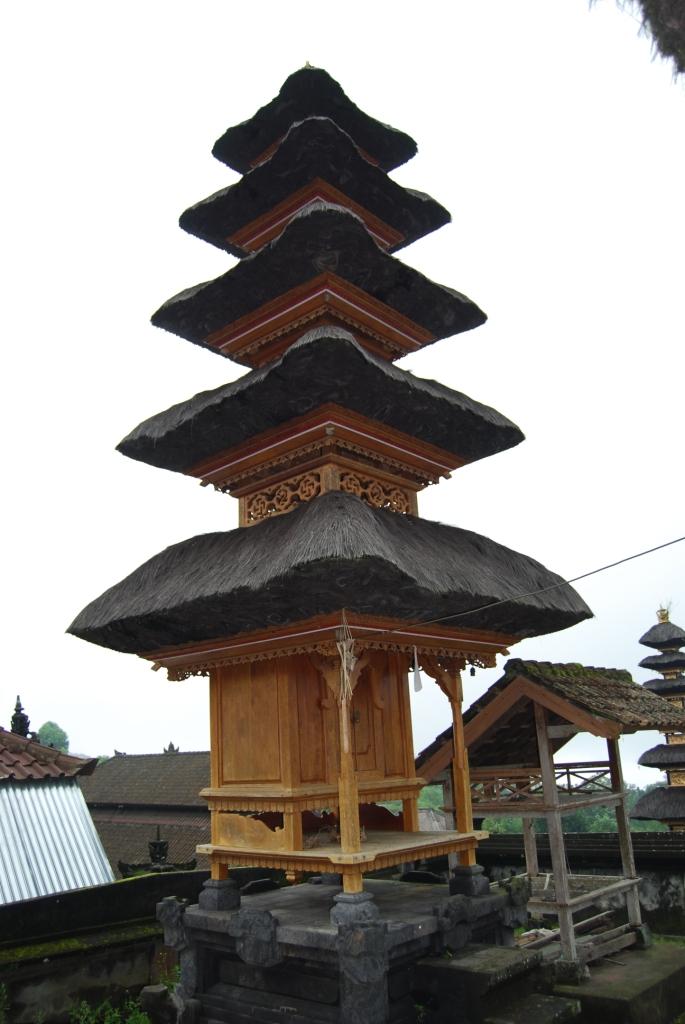 Пагода и ее роль среди китайских знаков и символов фен шуй